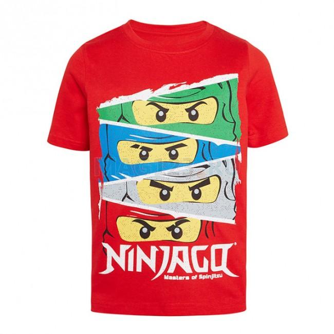 8961e5a0e4bc Футболка Ниндзяго. Футболки, рубашки, Одежда для мальчиков. Размер 4 ...